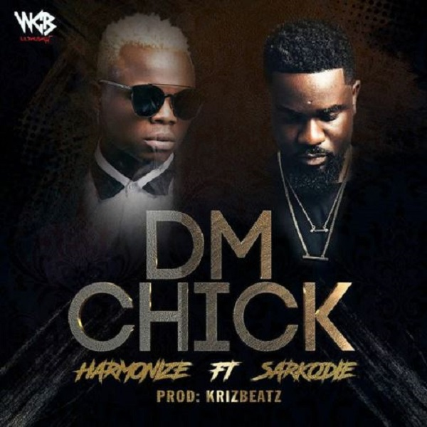 Harmonize DM Chick Artwork