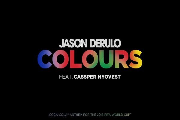 Jason Derulo Colours