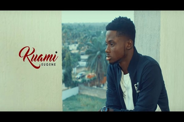 Kuami Eugene Confusion Video