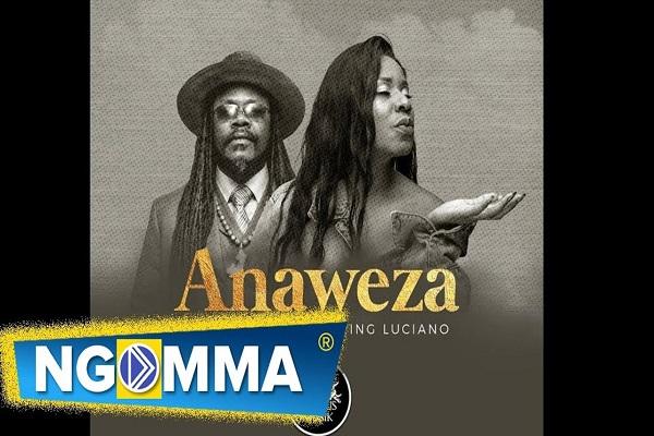 Lady Jaydee Anaweza Video