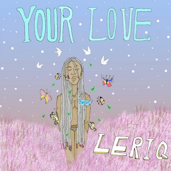 LeriQ Your Love Artwork