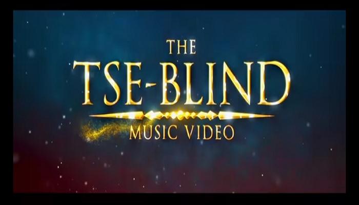 Ma-E Tse Blind Video