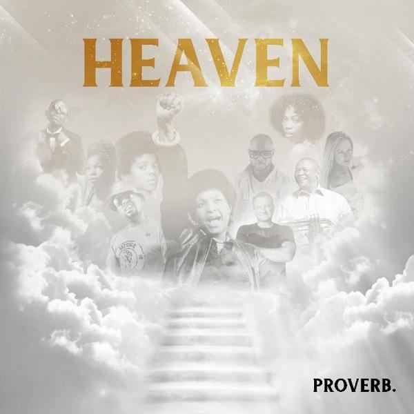 ProVerb Heaven Artwork