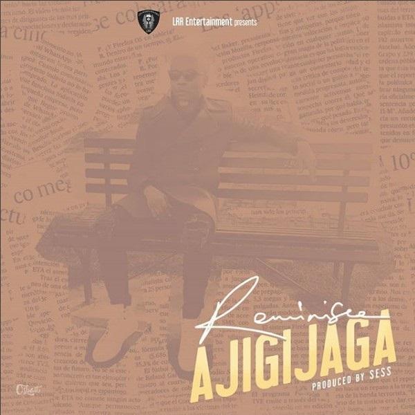 Reminisce Ajigijaga