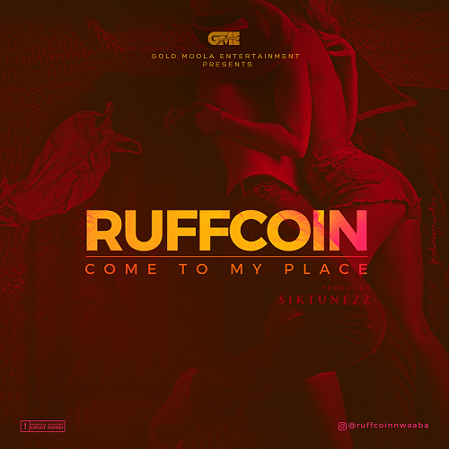 RuffCoin Come To My Place