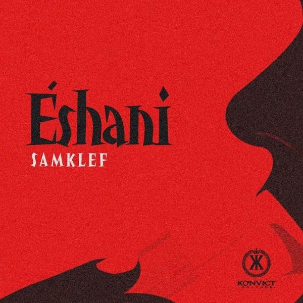 Samklef Eshani Artwork