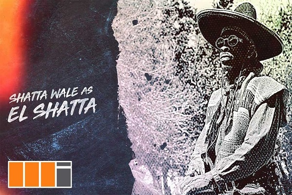 Shatta Wale Gringo Video
