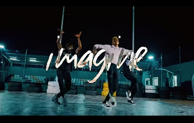 Soft Imagine Video