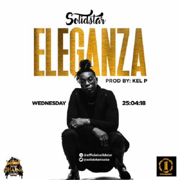 Solidstar Eleganza Artwork