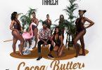 Squeeze Tarela Cocoa Butter Artwork
