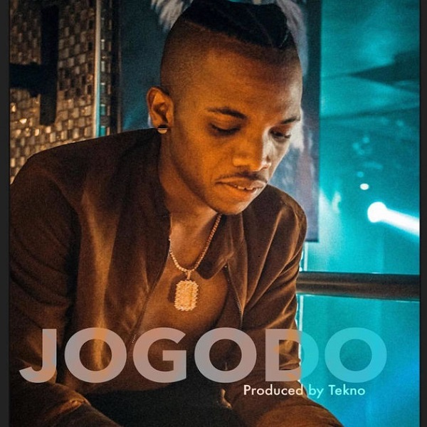 DOWNLOAD MP3: Tekno – Jogodo - NaijaVibes