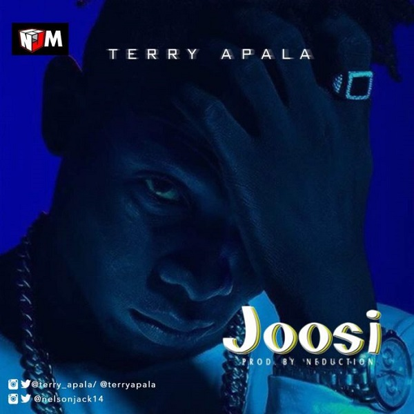 Terry Apala Joosi Artwork
