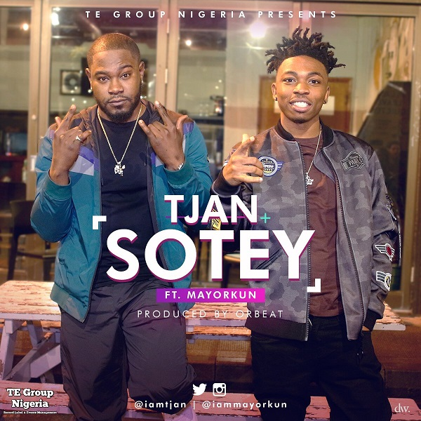 Tjan Sotey Video