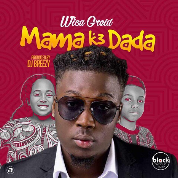 Wisa Greid Mama K3 Dada Artwork