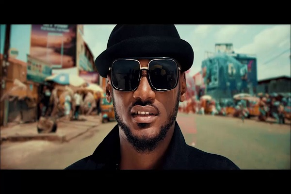 2Baba In Love And Ashes Video