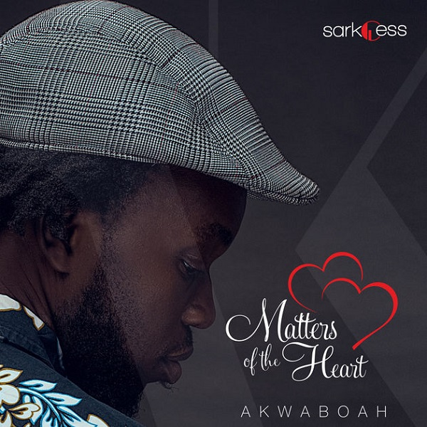 Akwaboa Matters of the Heart Album Artwork