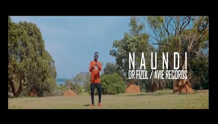 Bruno Avie Naundi Video