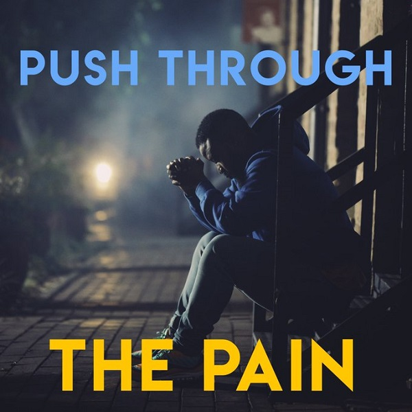 Cassper Nyovest Push Through The Pain Video