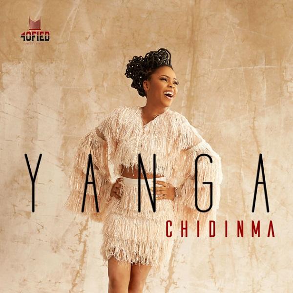 Chidinma Yanga