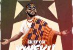 Chief Obi Kweku Artwork