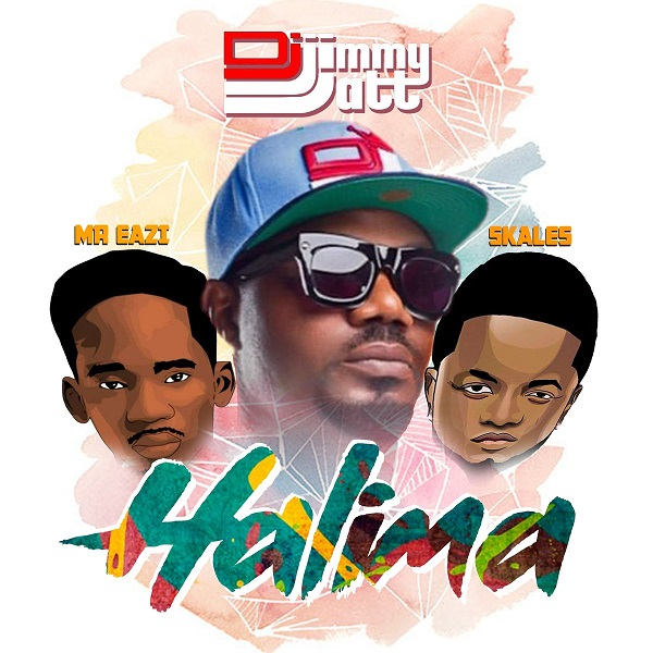 DJ Jimmy Jatt Halima