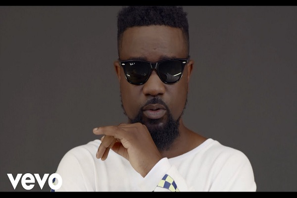 DJ Mensah Say I Do Video - VIDEO: Dj Mensah Ft. Sarkodie - Say I Do