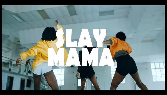 DJ Xclusive Slay Mama Video