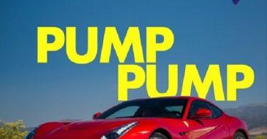 E.L Pump Pump Artwork