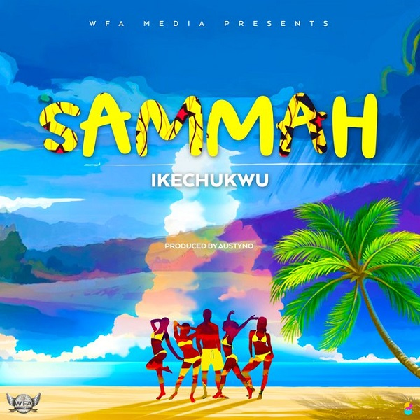 Ikechukwu Sammah Artwork
