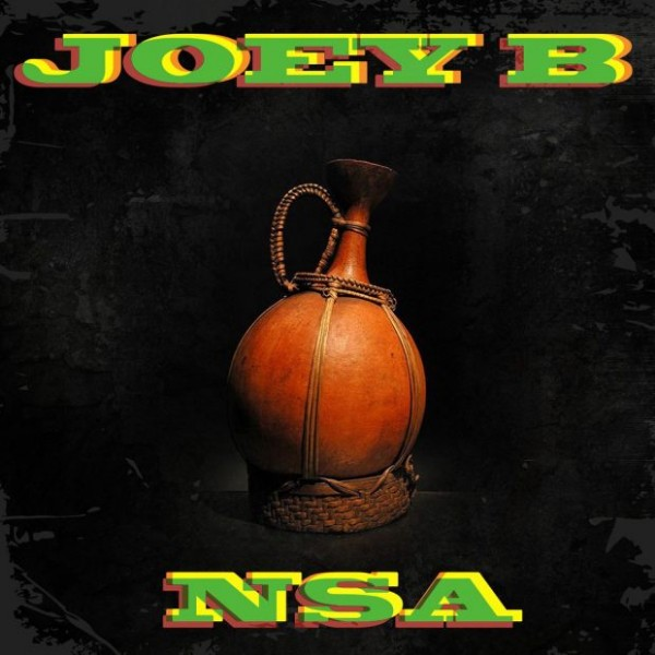 Joey B NSA Artwork