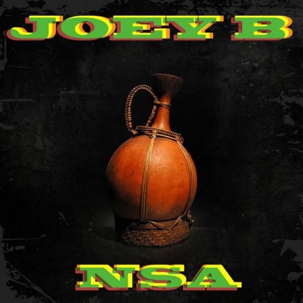 Joey B NSA Artwork