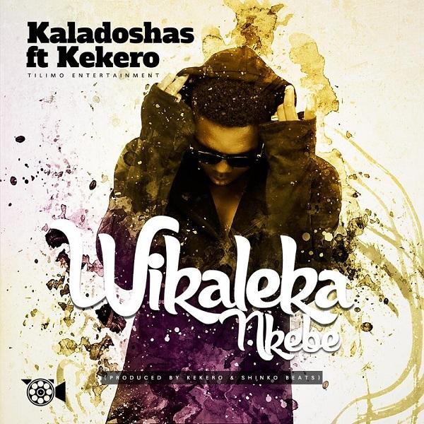 Kaladoshas Wikaleka Nkebe Artwork