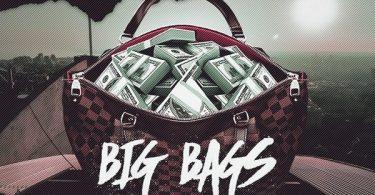 Loo Loo Big Bags Artwork