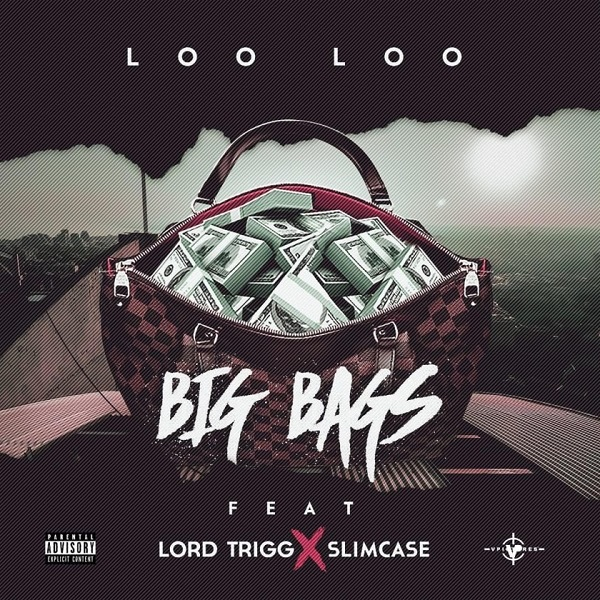Loo Loo Big Bags Artwork