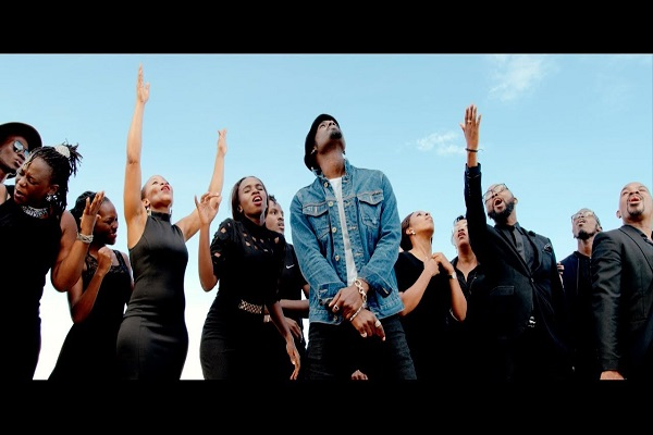 Maurice Kirya Nze Ani Video