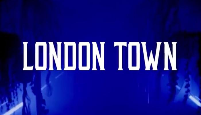 Mr Eazi London Town Video
