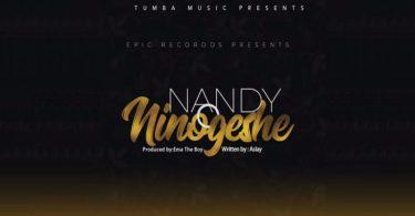 Nandy Ninogeshe
