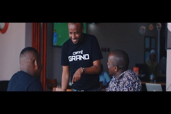 Nikki Wa Pili Mawindo Video