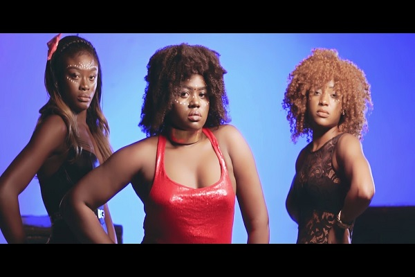 Njie Moni The Struggle Video