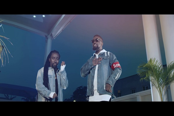 Obrafour Moesha Video