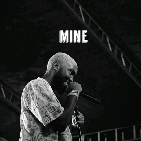 Odunsi Mine Artwork