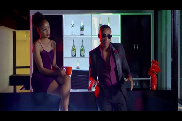 Otile Brown Mungu Wetu Sote Video