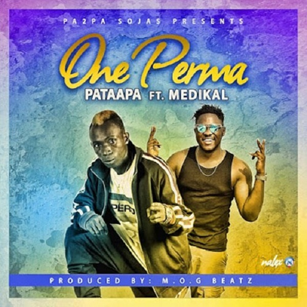 Patapaa One Perma Artwork