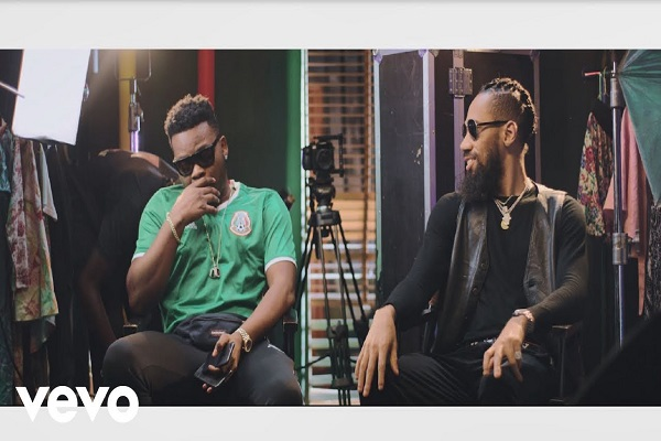 Phyno Onyeoma Video