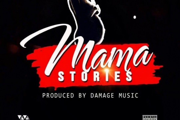 DOWNLOAD MP3: Shatta Wale – Mama Stories - NaijaVibes