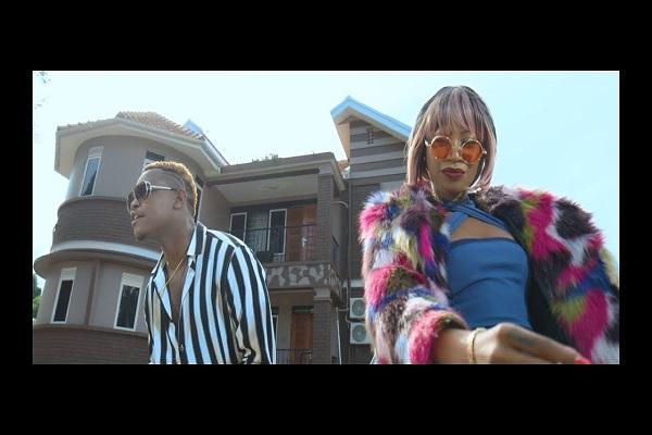Sheebah & Bruce Melodie Embeera Zo Video