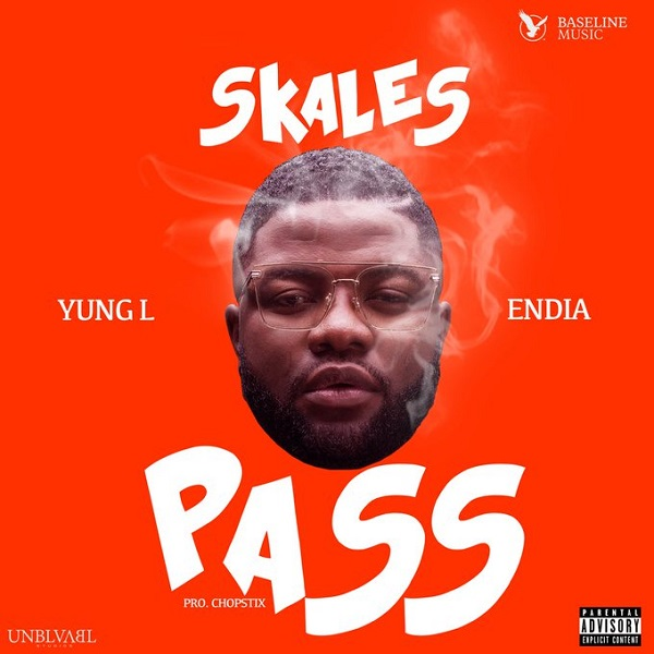 Skales Pass Artwork