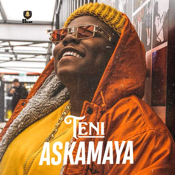 Teni Askamaya Artwork