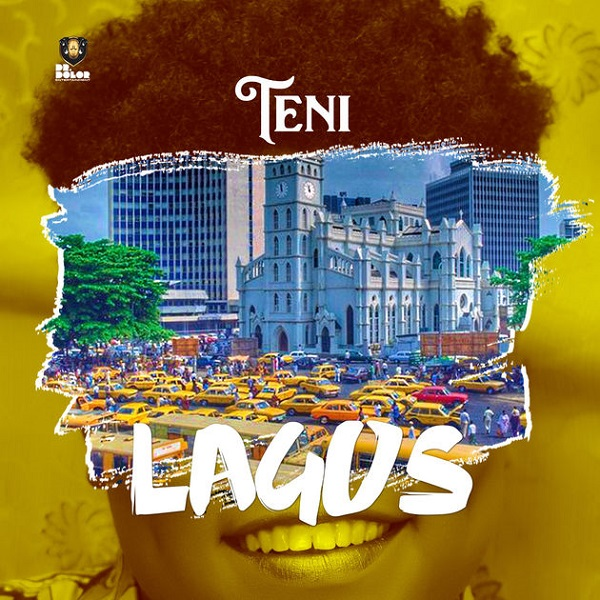 Teni Lagos Artwork