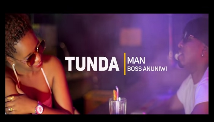 Tunda Man Boss Anuniwi Video